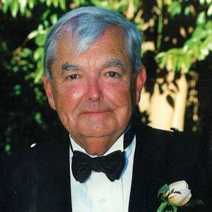 William F.  Chisholm Obituary Photo