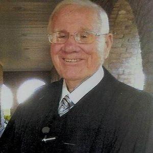 Rev. J. David Stewart