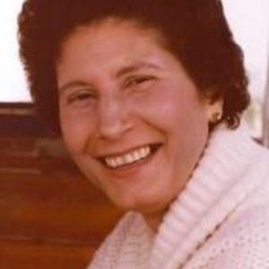 Marie Sanders