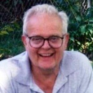 Wilbur Gene Wendel