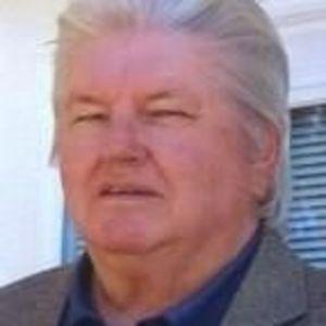 Larry Frank Stringer