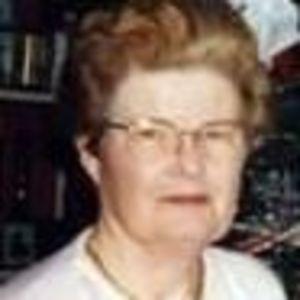 Annie Bea Scott