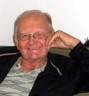 David Bruce Van Wormer obituary photo