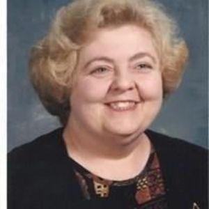 Mary Elizabeth Crowe