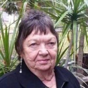 Patsy Ann Kemper