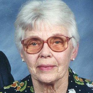Dorothea Emma Hayward