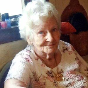 Virginia Garrity Obituary Photo