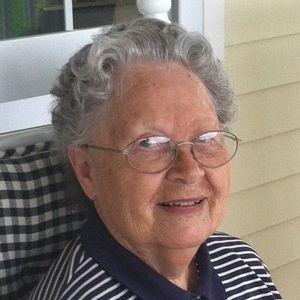 Rosaline Beach Davis