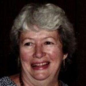"""Elizabeth C. """"Betty"""" Mason Obituary Photo"""