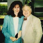 John and Cheryl at SCL