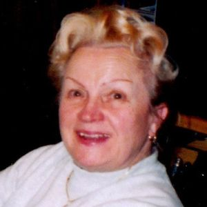 Helen A. Coyle Obituary Photo