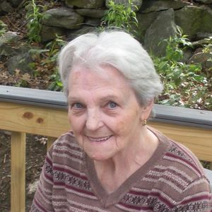Ruth D.  Puchek