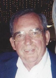 Russell Irwin Thomas