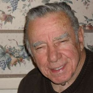 Anthony M. Fugo Obituary Photo