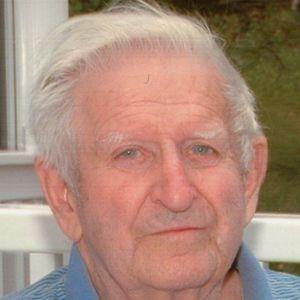 "Joseph R. ""Bob"" Lussier Obituary Photo"