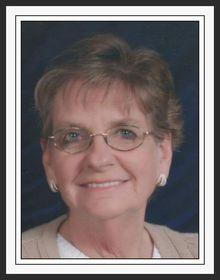 "Patricia Diane ""Pattie"" Harlan Holt"
