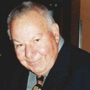 Eugene Mullikin, Sr.
