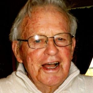 Walter A.  Fredericksen Obituary Photo