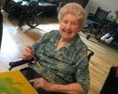 Isabelle Katherine Sacks obituary photo