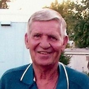 Gerald Jerry  Wolthoff