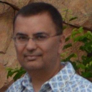 Jaydeep Kansara, M.D. Obituary Photo