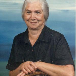 Jennie Morris Smith