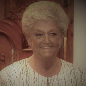 Sallie L. (Gillis) Ramos Obituary Photo