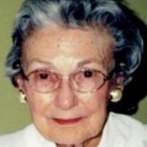 Mrs. Jean S. Gallagher
