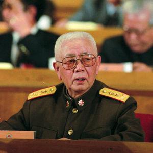 Liu Huaqing