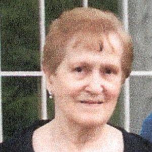 Antoinette J. Cherwinski Obituary Photo