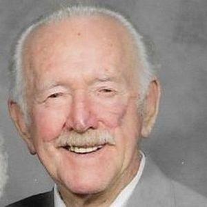 Mr. Norman VanPelt