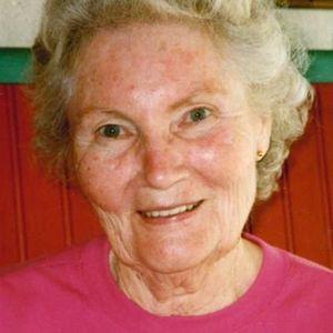 Betty Ilene Martin