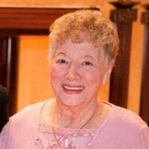 Mary Lou (nee Davis) O'Brien