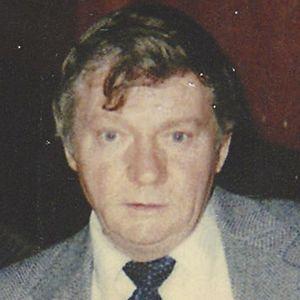 Mr. Walter J Keenan Obituary Photo