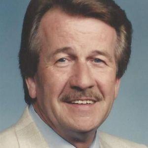 Roy D. Fuller