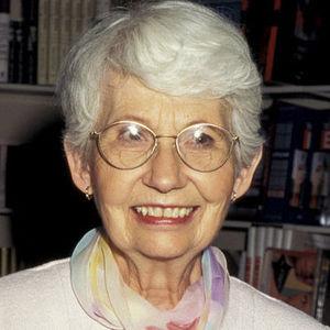 Dorothy Mengering Obituary Photo