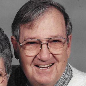 Leonard Paul Schenz