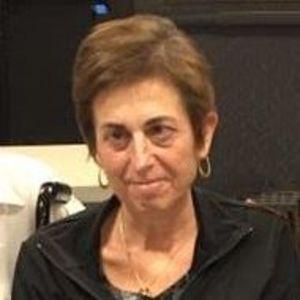 Toni Oeffinger Obituary Photo