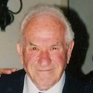 Dave John Gandolfo Obituary Photo