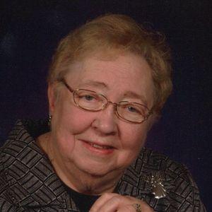 Janet Mae Schultz