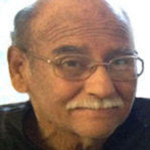 Ernest Frank Romero