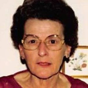 Pauline  Smith Obituary Photo