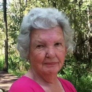 Dorothy D. Poche