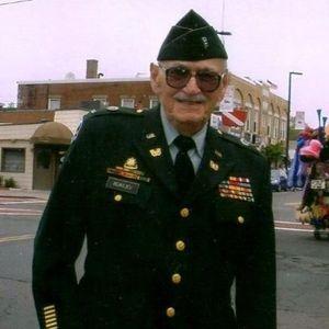Wilfred J Beaulieu Obituary Photo