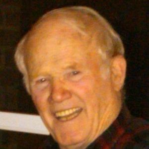 Patrick H. Joyce Obituary Photo