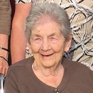 Margaret C.  Lachapelle-Gauthier Obituary Photo