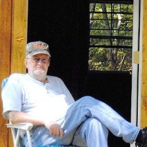 Marshall Johnson Obituary Photo