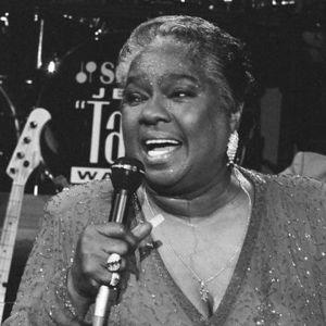 Linda Hopkins Obituary Photo