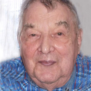 John L. Eich Obituary Photo