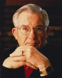 Leroy Cleek obituary photo